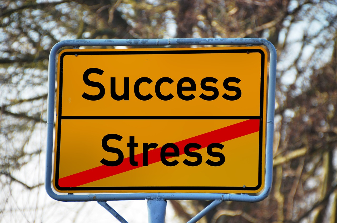 Stress Management: An Effective Way to Prevent Psychological Disturbance