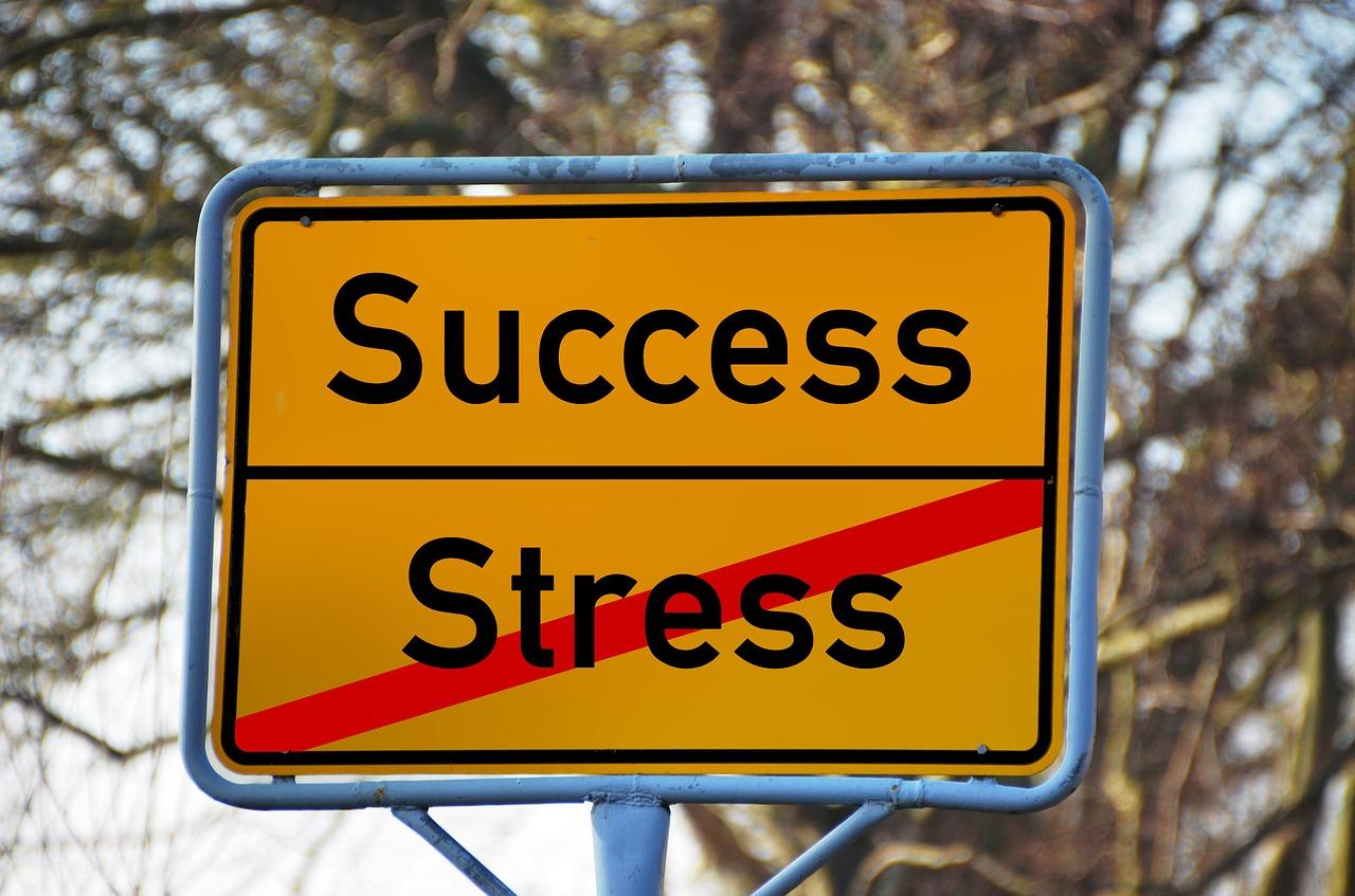 Stress Management: An Effective Way to Prevent Psychological Disturbance