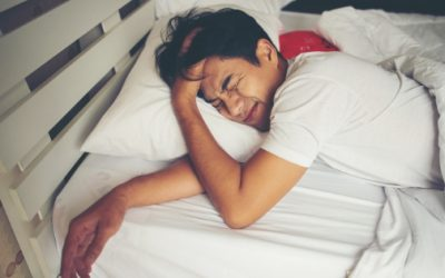 How to Deal with Your Disturbed Sleep Schedule